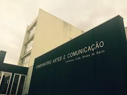 Conservatório Artes e Comunicação Filarmónica União Oliveira do Bairro