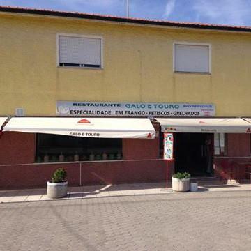 Galo e Touro Restaurante