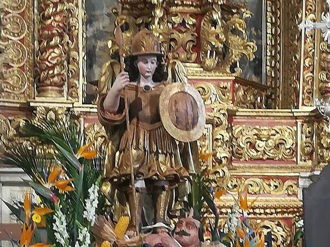 Festa de São Miguel