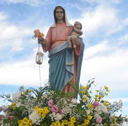 Festa Nossa Senhora das Candeias