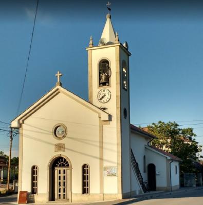 Igreja do Cercal