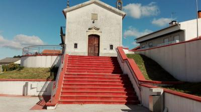 Igreja Senhor dos Aflitos