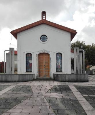 Igreja da Lavandeira
