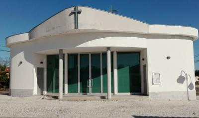 Igreja da Murta