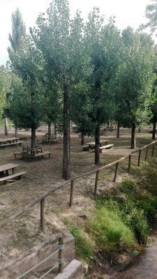 Parque da Canhota
