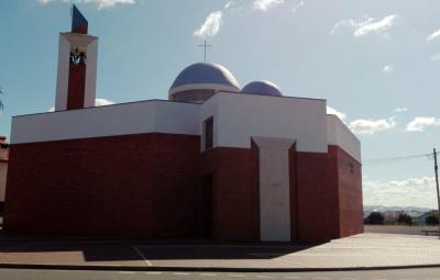 Igreja de São João Vicente