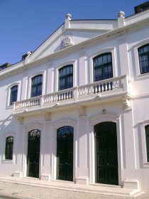 Biblioteca Municipal de Oliveira do Bairro