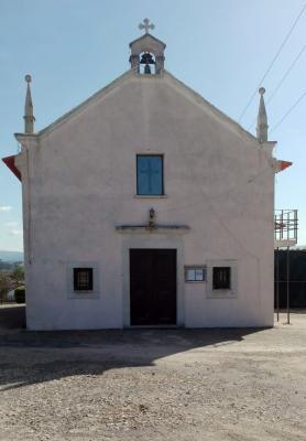 Igreja Nossa Senhora das Candeias